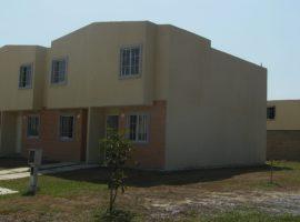 EN VENTA TOWN HOUSE A ESTRENAR 87 MTS 2 HAB 1 BAÑO 1 PSTO POSIBILIDADES DE AMPLIACIÓN CONJUNTO CERRADO VIGILANCIA