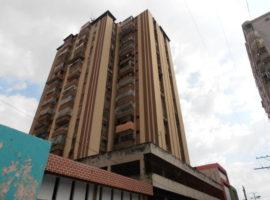 Apartamento en venta Centro de Maracay