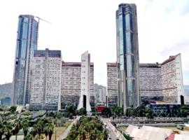 De Oportunidad Apartamento Duplex 74mts en Parque Central, Caracas