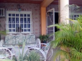 Venta Casa Urbanización San Antonio Palo Negro Aragua