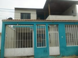 Venta de Casa de dos plantas en la Urbanización Las Delicias Santa Rita Aragua