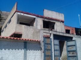 Casa Villa de Cura (sector la union) Estado Aragua