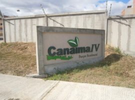 Excelente oportunidad, Conjunto totalmente Nuevo, Canaima IV Guatire Obra Gris