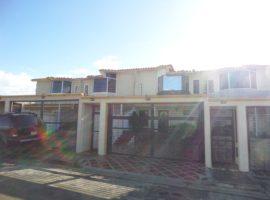 VENDO ESPECTACULAR TOWN HOUSE EN LA URBANIZACIÓN YARA YARA PTO. ORDAZ EDO. BOLIVAR