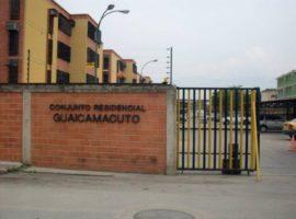 Apartamento en venta Guaicamacuto Maracay