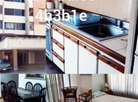 Vendo apartamento en El Paraiso, Caracas