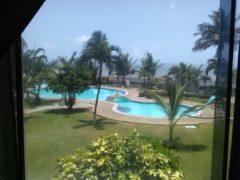 Apartamento con bella vista al mar en Venta en Higuerote Edo. Miranda