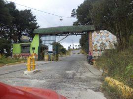 Terreno En Venta  Distrito Capital -El Junquito - Parroquia el Junquito Caracas
