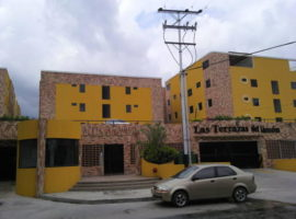 Apartamento en venta El Limón en Maracay