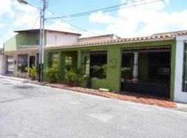 Casa en venta Villas del Este Turmero
