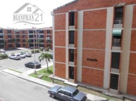 Bello Apartamento Residencias Bosque Alto Maracay  04121463609