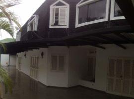 Bella Casa Quinta en Venta en la Alta Florida Caracas