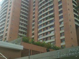 ALQUILER  apartamento  en Los Chaguaramos (PARQUE RESIDENCIAL LOS CHAGUARAMOS CARACAS