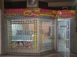 Ofrece excelente oportunidad  local comercial Centro Comercial MARACAIBO,  en  Avenida San Martin Caracas