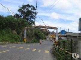 Se vende terreno Urb. Iberoamericano El Junquito Caracas