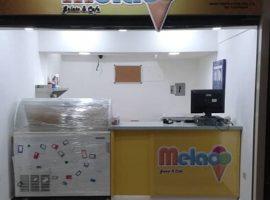 VENDO HELADERIA EN LA CANDELARIA, CARACAS