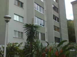 Vendo apartamento en Macaracuay, Caracas