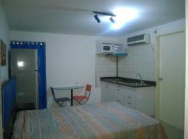 Alquilo habitacion tipo suite en San Romàn, Caracas