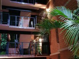 Excelente oportunidad, apartamento La Arboleda de Nueva Casarapa Guarenas