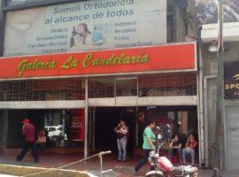 VENDO LOCAL COMERCIAL EN LA CANDELARIA, CARACAS