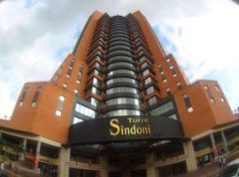 Oficina en venta Torre Sindoni Maracay