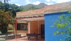 Casa en venta Palmarito Maracay