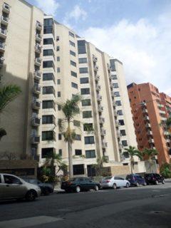 ALQUILO APARTAMENTO PARA EJECUTIVO (44 m2), EL ROSAL, CARACAS