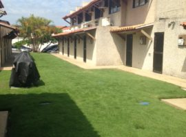 Town House, Conjunto Residencial Palma Real.  Agua Sal Higuerote