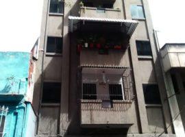 Apartamento  Edif. 27 Av. Urdaneta Caracas