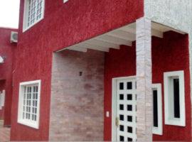 Townhouse a Estrenar Ubicado San Juan de Lagunillas Merida