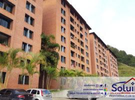 Apartamento Ubicado en el Sector Campo Claro Merida
