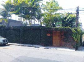 Casa En Venta Los Palos Grandes Caracas