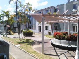 Apartamento las Palmas Higuerote