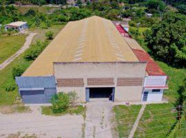 Se Vende Galpón, Zona Industrial Guayas,Las Tejerías Aragua