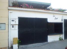 Casa en venta Urb. Oropeza Castillo Guarenas