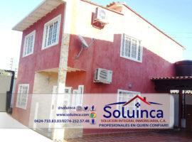 Townhouse a Estrenar Ubicado en  San Juan de Lagunillas Edo. Merida