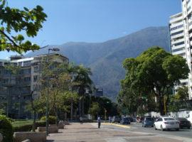 Alquiler de anexo en Altamira, Caracas