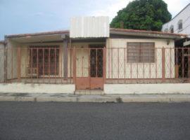 Casa en venta Fundacion Mendoza Maracay