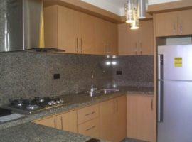 Apartamento tipo Estudio 47m2  Urbanizacion la Soledad Maracay