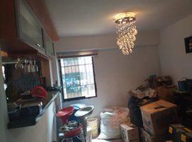 Apartamento en venta en El Valle bajando Tazon Caracas