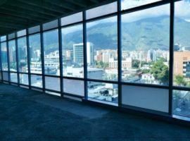 Plantas de Oficinas en Las Mercedes Caracas