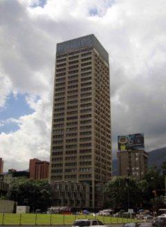 Local en Alquiler Plaza Venezuela Caracas