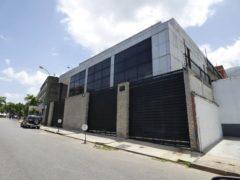 Galpón depòsito en alquiler La Urbina Caracas