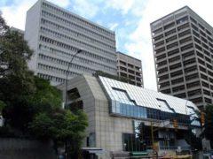 Oficina En Venta Los Palos Grandes Caracas