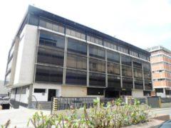 Edificio en Venta Los Ruices Caracas