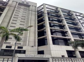 Oficina en Alquiler Centro Gerencial Mohedano La Castellana, Caracas
