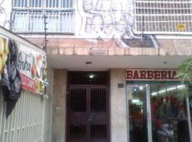 Apartamento en venta Res. Carolina  Bello Campo Caracas