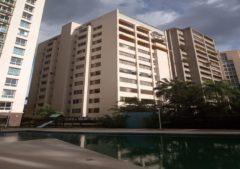 Apartamento (Obra Gris) en venta Campo Alegre, Caracas