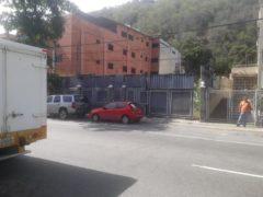 Terreno en Venta Macuto Edo. Vargas