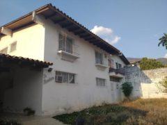 Casa en venta EL Castaño Privado Maracay